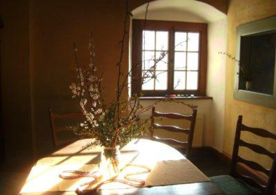 Wohnen in alten Mauern - Kloster Malgarten