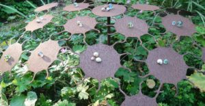 Kreative Gartenideen am GartenTraumSonntag im Kloster Malgarten